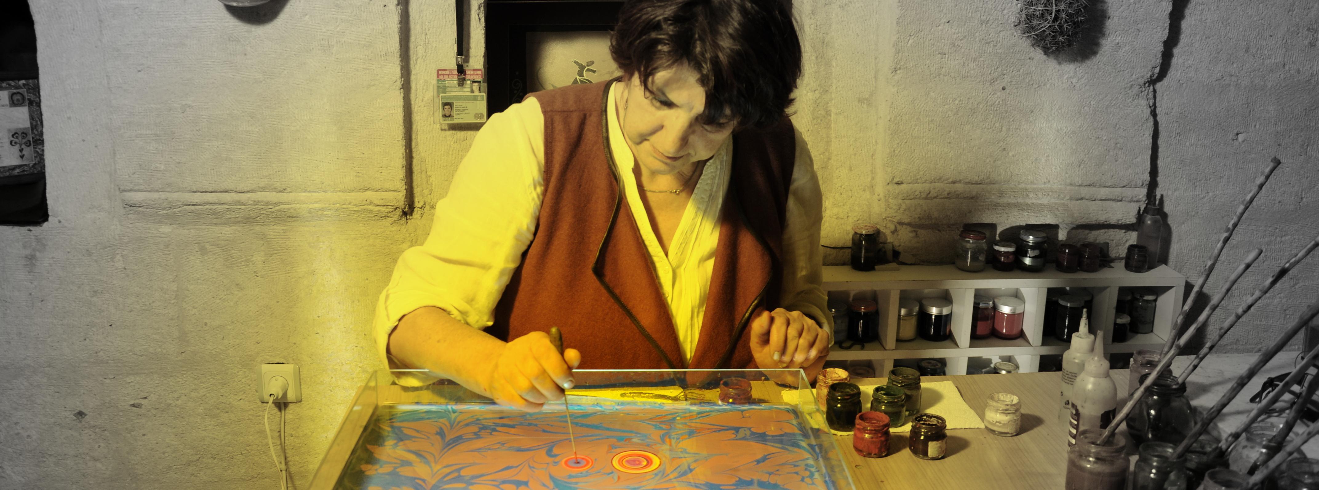 Cappadocia Artist